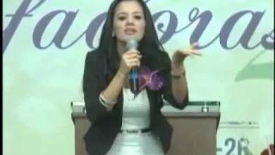 Photo of El carácter de una mujer sabia – Pastora Giselle Manderfield