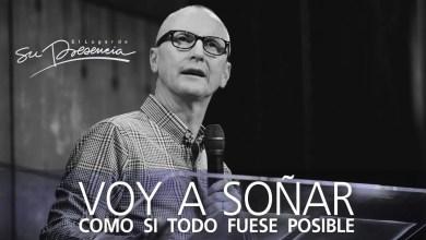 Photo of Voy a soñar como si todo fuese posible – Andrés Corson