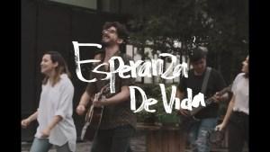 Majo y Dan – Esperanza de Vida (Video Oficial)