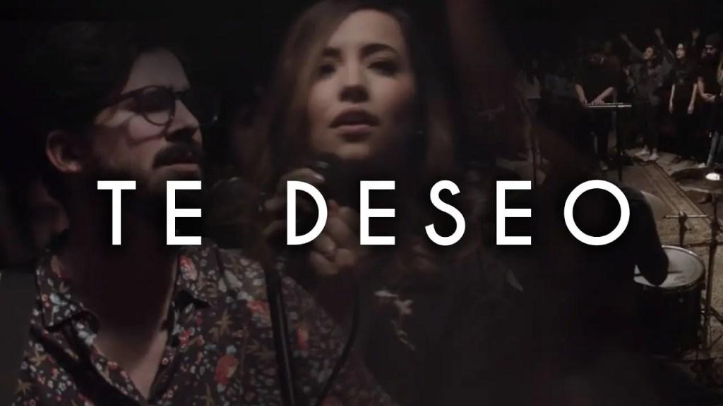 Lee más sobre el artículo Majo Y Dan – Te Deseo (Video Oficial)
