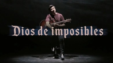 Photo of Un Corazón – Dios de Imposibles (Videolyrics)