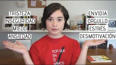 Photo of Controla Tus Emociones: Tristeza, Depresión, Ansiedad… – Edyah Barragan