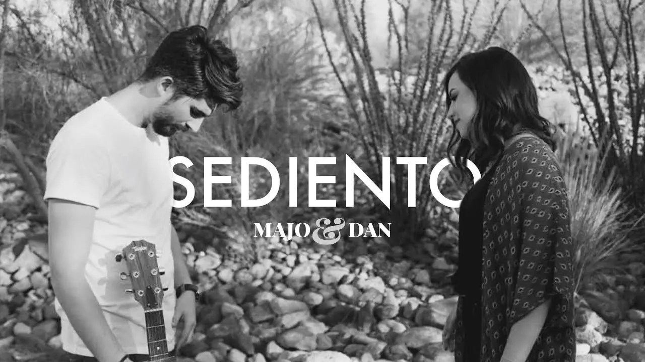 Majo Y Dan – Sediento (Video Oficial)