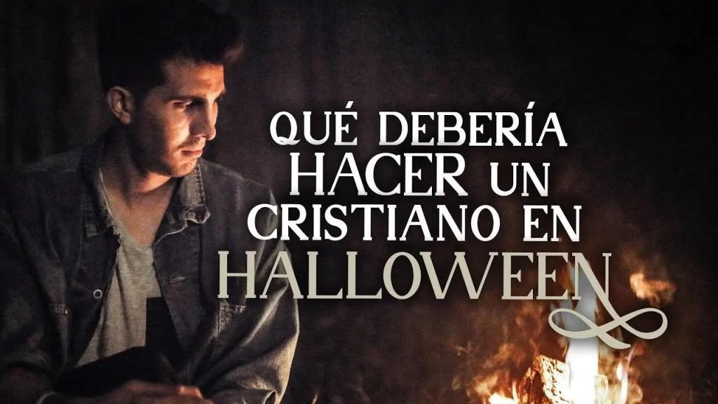 Lee más sobre el artículo Qué Debería Hacer un Cristiano en Halloween – Carlos Erazo