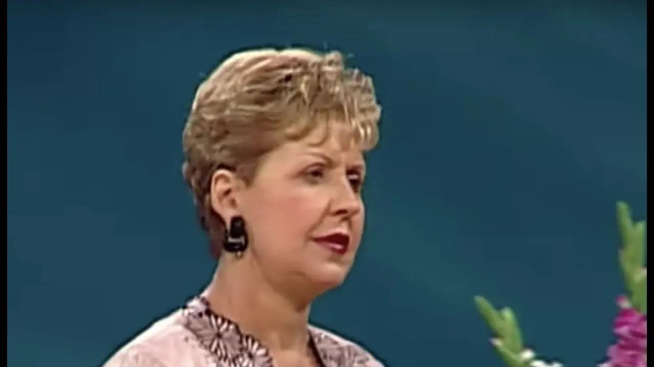 Lee más sobre el artículo Escoja la Sabiduria en Lugar de la Insensatez – Parte 1 – Joyce Meyer en español