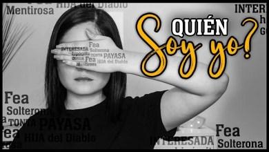Photo of ¡Crisis de IDENTIDAD! ¿Quien soy? – Edyah Barragan