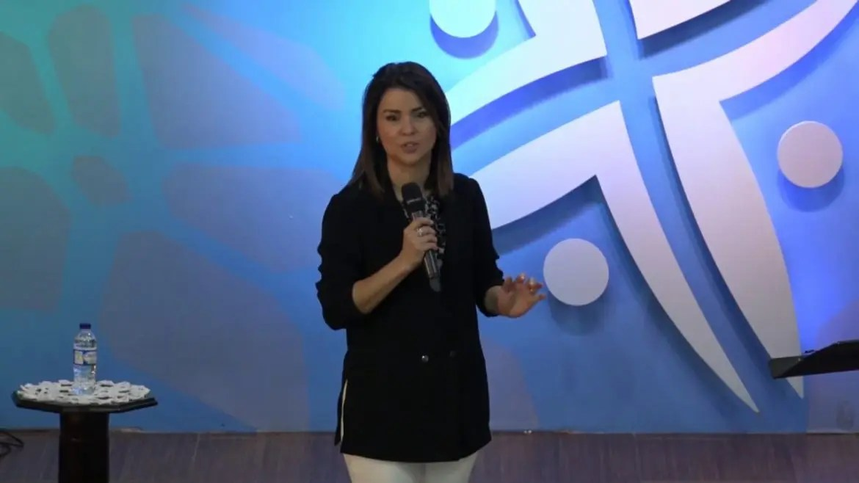 Gloriana Montero – No abortes los procesos de Dios