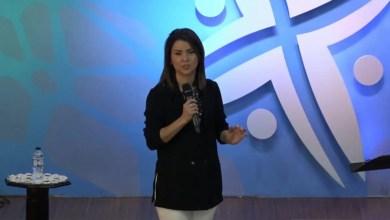 Photo of Gloriana Montero – No abortes los procesos de Dios