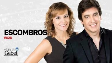 Photo of Escombros – Dante Gebel