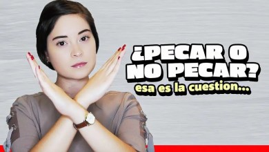 Photo of ¿Pecaré no pecaré? ese es el dilema – Edyah Barragan