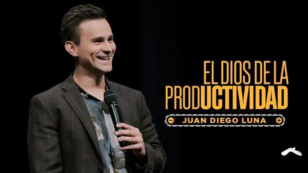 Lee más sobre el artículo Juan Diego Luna – El Dios de la productividad