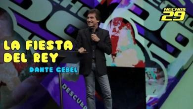 Photo of Dante Gebel – La fiesta del rey – Hechos 29 | Casa de Dios