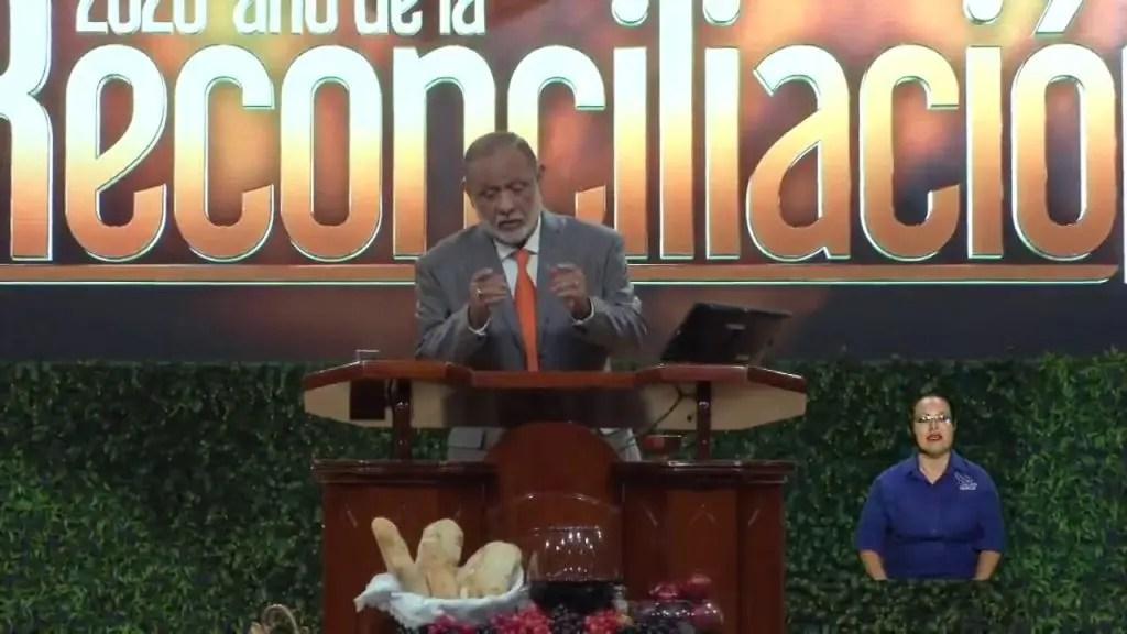 En este momento estás viendo Enfrentando La Potestad De La Pobreza – Apostol Sergio Enriquez