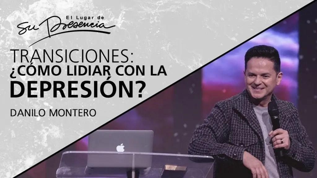 Lee más sobre el artículo ¿Cómo lidiar con la depresión? (En las transiciones) – Danilo Montero