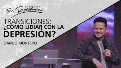 Photo of ¿Cómo lidiar con la depresión? (En las transiciones) – Danilo Montero