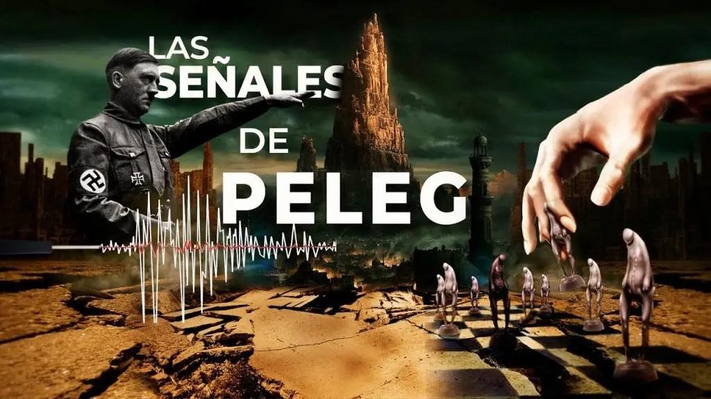 Las Señales de Peleg – Apóstol German Ponce