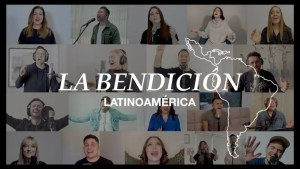 Lee más sobre el artículo La Bendición – Latinoamérica