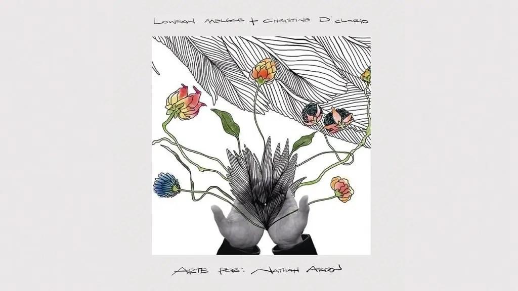 Espíritu Santo – Lowsan Melgar ft. Christine D´Clario – Album: LEGADO