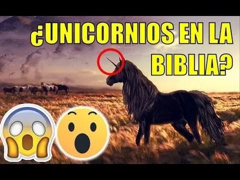 Las criaturas más extrañas que aparecen en la Biblia