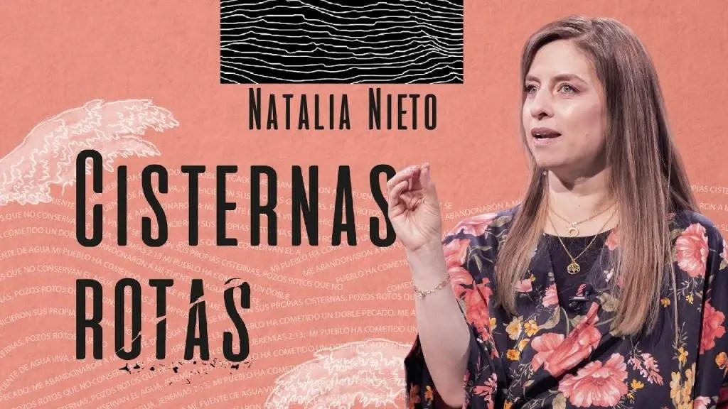 En este momento estás viendo Cisternas Rotas – Natalia Nieto