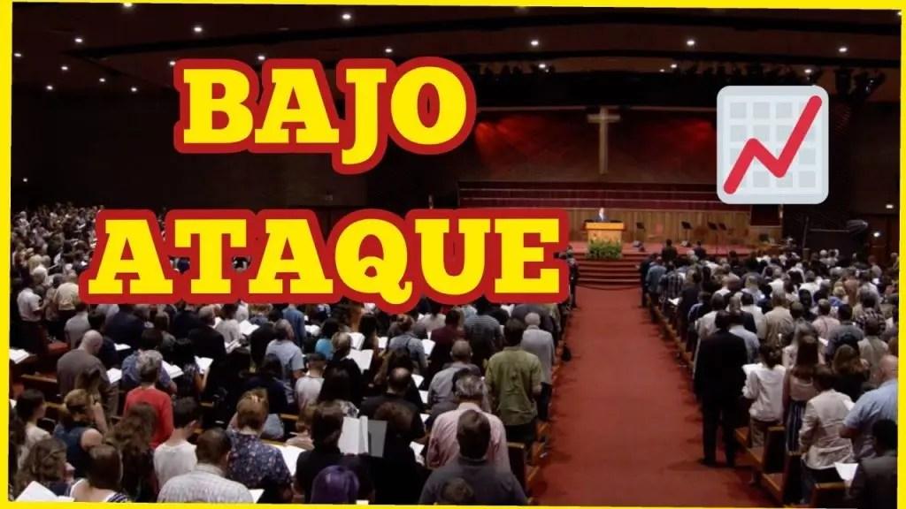 Lee más sobre el artículo Pastor John MacArthur sobre la persecución contra Grace Community Church