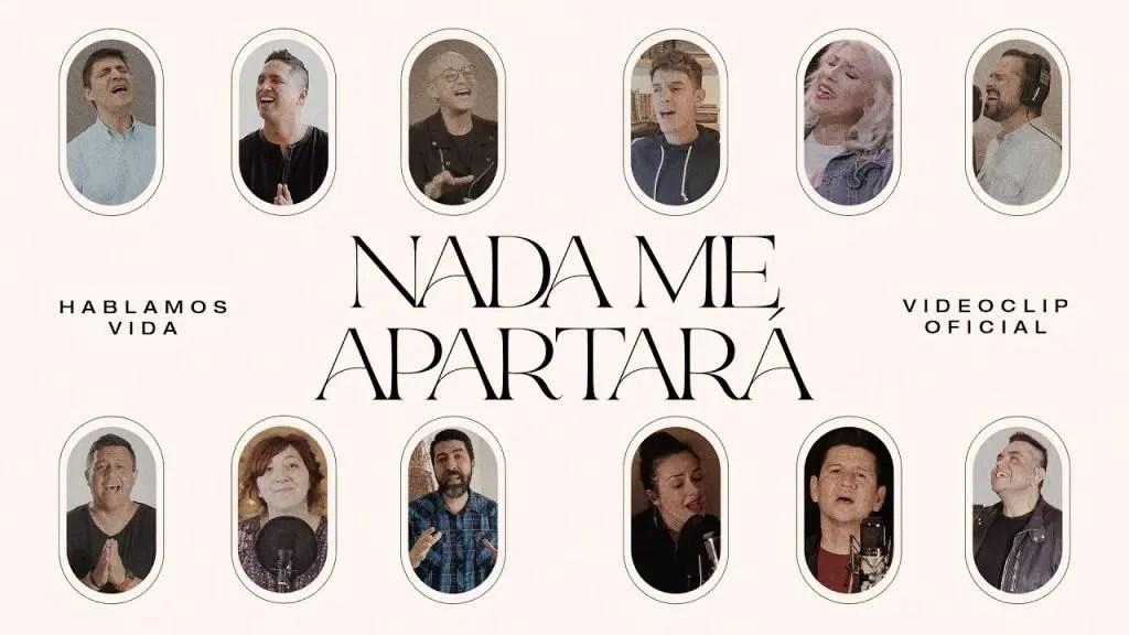 Lee más sobre el artículo Nada Me Apartará – feat. Marcos Vidal, Kike Pavón, Rojo, Job González, Miel San Marcos
