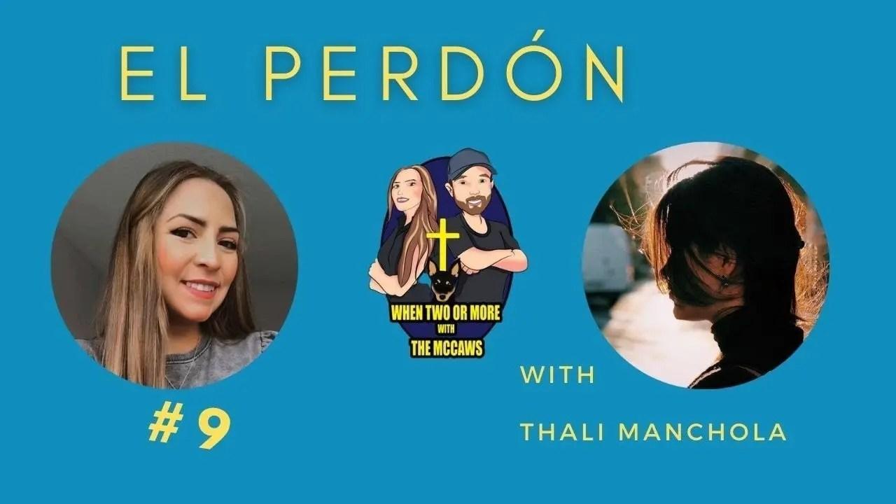 Lee más sobre el artículo El Perdon – Nani Santisteban y Thali Manchola