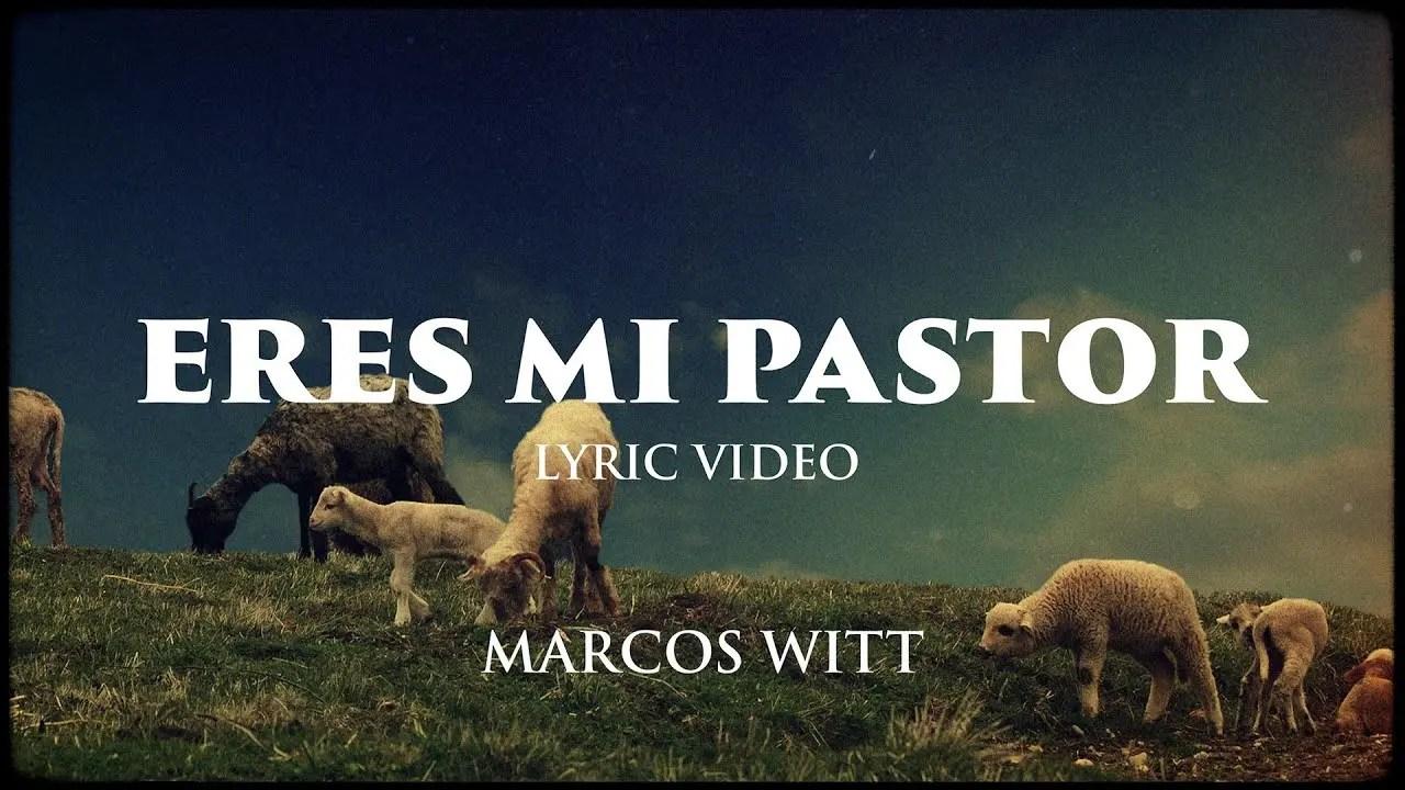 Lee más sobre el artículo Marcos Witt feat Kim Richards – Eres mi Pastor