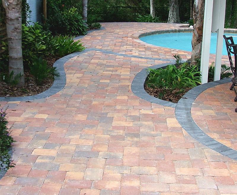 Concrete Decks Sealers