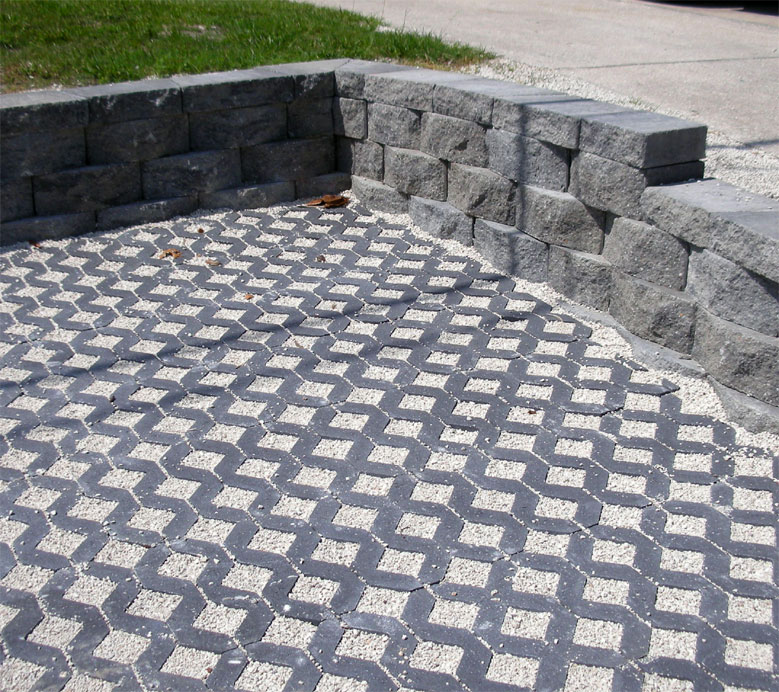 Enhance Pavers Retaining Walls Fire Pits  Jacksonville