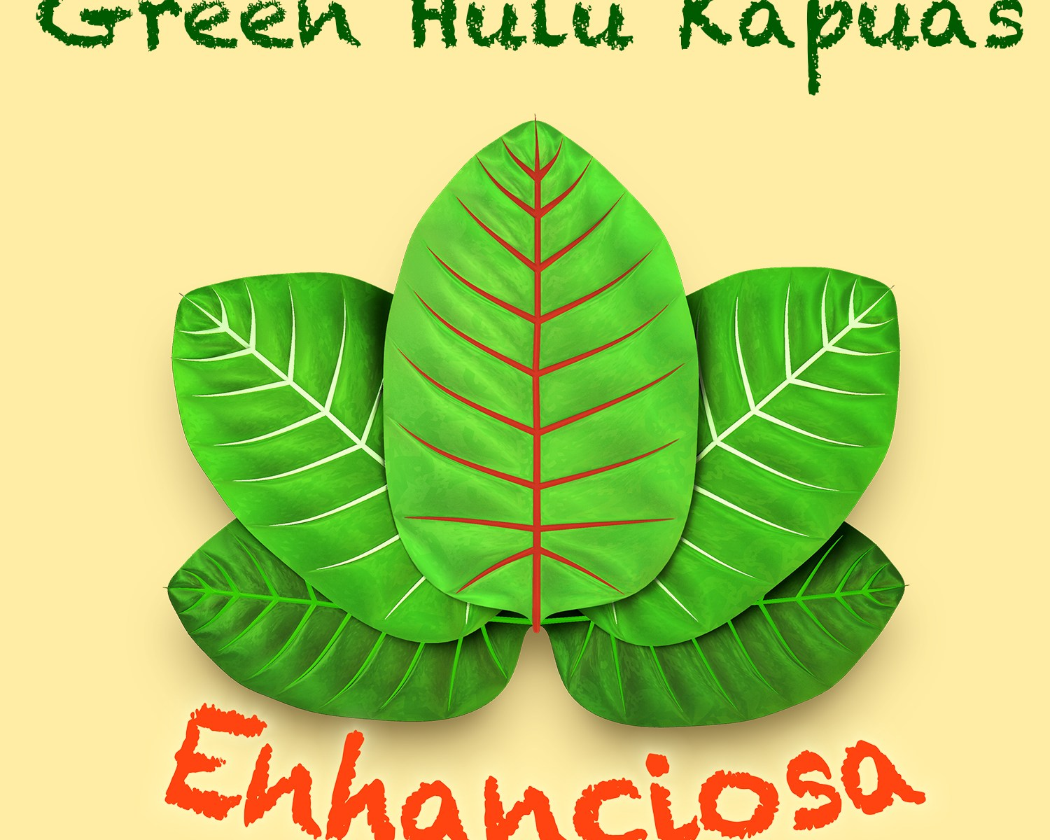 green hulu kapuas kratom from indonesia mitragyna speciosa