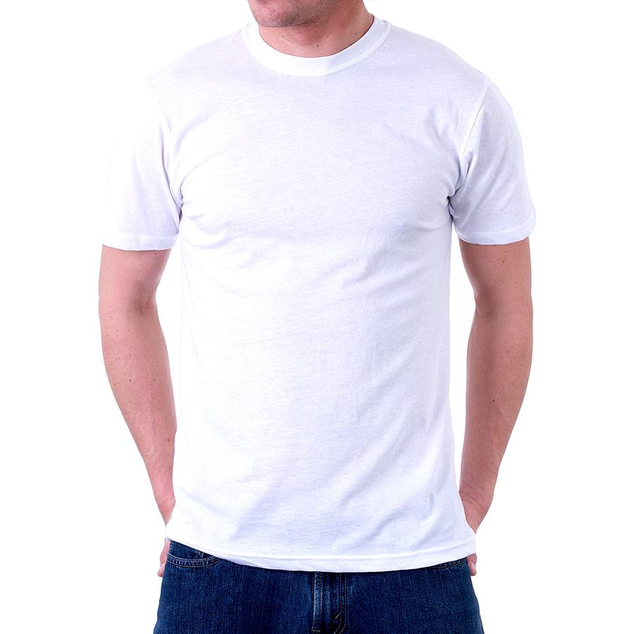 Enharid round neck t shirt for men white enharid for Full hand t shirts for womens
