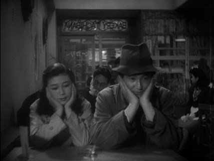 Postwar Kurosawa: One Wonderful Sunday