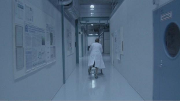 Into Eternity (2010)