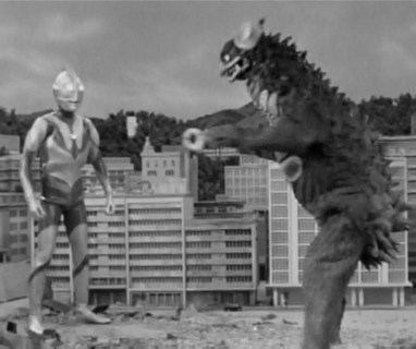 Evangelion after Fukushima (Part 3)