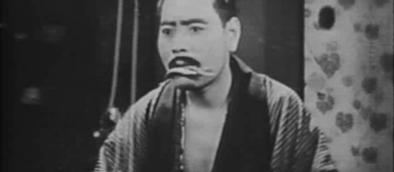 New Print of Ozu Silent Discovered