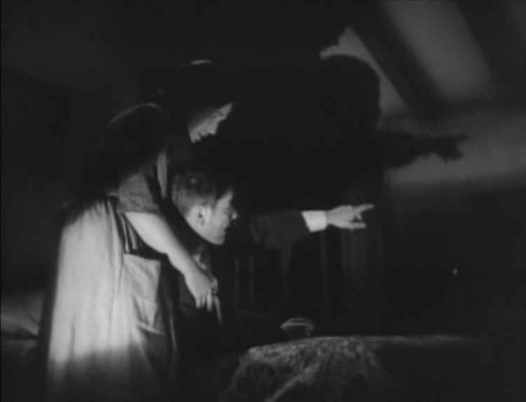 THE MASQUERADER (1933)