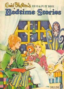 Enid Blytons Read and Play Book  Bedtime Stories by Enid