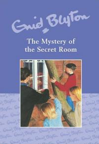 Image result for the mystery of the secret room