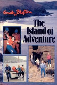 The Island of Adventure (Film) by Enid Blyton