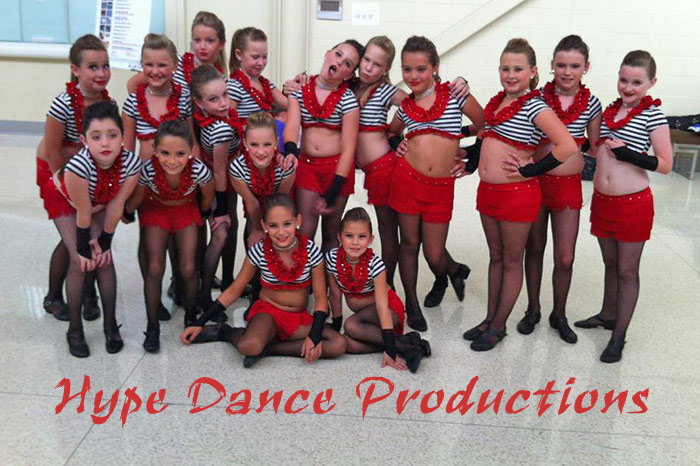 Enid Dance Studios. Classes and Instruction