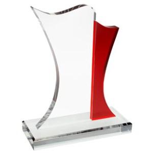 Trofeo Cristal Bauhaus