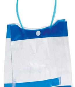 Bolsa de PVC Clear