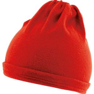 Cuello Alto de Polar Anti-peeling