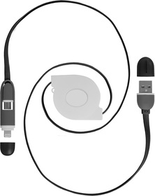 CABLE RETRACTIL ELSEY