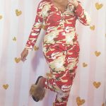 Pattern no.8 Ona Loungewear and Jumpsuit