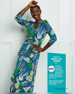 Love Sewing Magazine issue #90