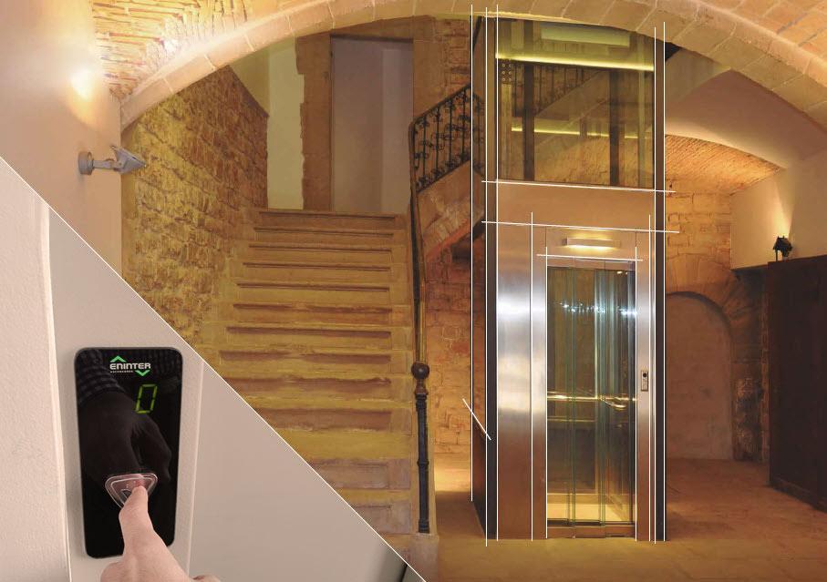 Instalar el ascensor si slo un vecino lo quiere  Blog