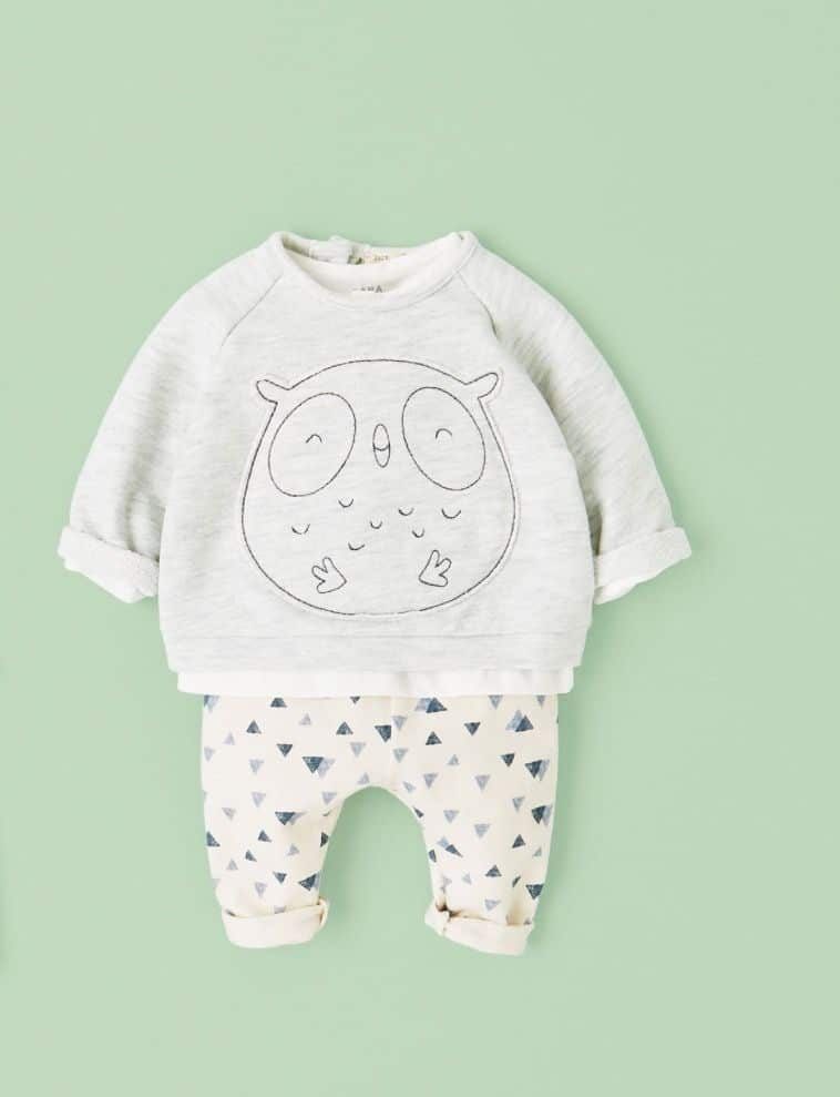 en kaliteli bebek kıyafetleri zara
