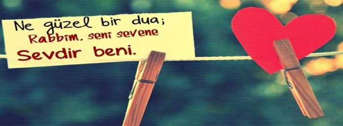 Resimli Facebook Kapak Sözleri-12